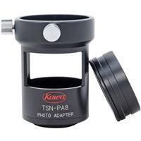 Kowa TSN-PA8 Photo Attachment for TSN-820/820M/82SV/660/6...