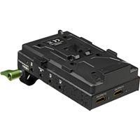 VBP-01 Sony V-Mount Battery Pinch with HDMI Splitter