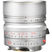 Leica 50mm f/1.4 SUMMILUX-M Aspherical, Manual Focus (6-B...
