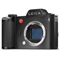 Leica SL (Typ 601) Full-Frame Mirrorless Digital Camera