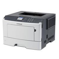 Lexmark MS417dn Integrated Duplex Monochrome Laser Printe...