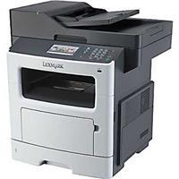 Lexmark MX511de Multifunction Monochrome Laser Printer, 4...