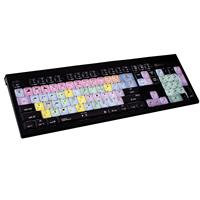 Logic Keyboard Astra Series Apple Final Cut Pro X Mac Wir...