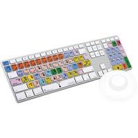 Logic Keyboard Logic 9 Audio Preset Keyboard for Logic Pr...