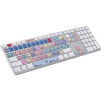 Logic Keyboard Adobe Premiere Pro CC-American English Adv...