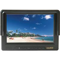 "LILLIPUT 668GL-70NP/H/Y 7"" LED Field Monitor, 800x480, HD..."