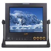 "LILLIPUT 969A/S 9.7"" LED Field Monitor, 1024x768, Dual HD..."