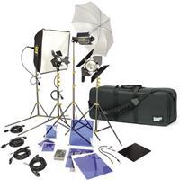 Lowel-Light DV903LBZ DV Creator 55 Video Lighting Locatio...