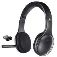 Logitech H800 Wireless Stereo Bluetooth Headset with Nois...