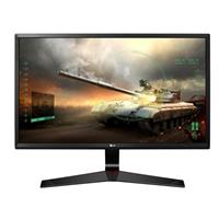 "LG 24MP59G-P 24"" Class IPS Full HD Gaming Monitor with AMD FreeSync, 1920x1080, Reader Mode"