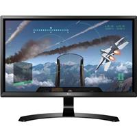 "LG 24UD58-B 24"" 16:9 4K Ultra HD FreeSync IPS Monitor"