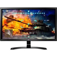 "LG 27UD58-B 27"" 16:9 4K Ultra HD FreeSync IPS Monitor"