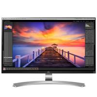 "LG 27UD88-W 27"" 16:9 4K Ultra HD FreeSync IPS Monitor"