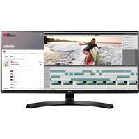 """LG 34UM88C-P 34"""" 21:9 Wide Quad HD UltraWide FreeSync IPS..."""
