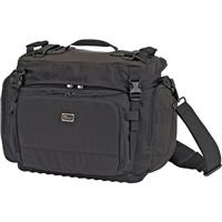 Lowepro Magnum 400 AW Shoulder Bag, for 1-2 Pro DSLRs wit...