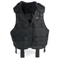 Lowepro S&F Vest, Small/Medium.