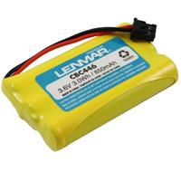 Lenmar Nickel Metal-Hydride 3.6V 800mAh Battery for Unide...