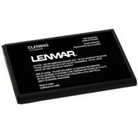 Lenmar 3.7V 3100mAh Lithium-Ion Battery