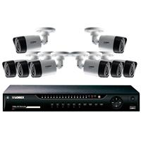 LHV22161TC8 16 Channel H.264 1080p DVR (1TB HDD) with 8x ...