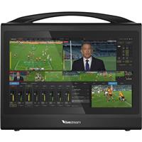 Studio HD550 Compact and Portable All-in-One 5 Inputs Liv...