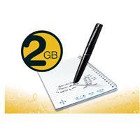 Livescribe 2GB Smartpen, ARM 9 Processor, 2GB NAND Flash,...