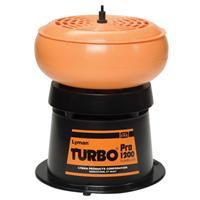 Lyman Turbo 1200 PRO Case Tumbler, 115V