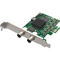 Pro Capture SDI One Channel HD Capture Card