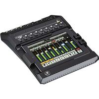 Mackie DL806 8 Channel Digital Live Sound Mixer with iPad...