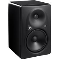 Mackie 8.75in 2-Way High Resolution Studio Monitor, 250W,...