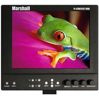 "Marshall V-LCD651ST-HDA-CM, 6.5"" Lightweight High Resolut..."