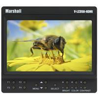 Marshall Electronics Marshall 5 Camera Top monitor with H...