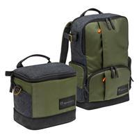 """Street Medium Backpack for DSLR Camera, 3 Lenses and 15"""" ..."""