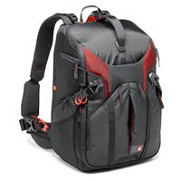 MANFROTTO Pro Light 3N1-36 Backpack with 3-Way Wear for DSLR/Camcorder