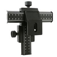 Flashpoint Budget Macro Focusing Rail Set with 4 Way, Fin...