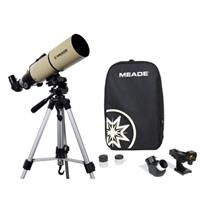 "Meade Adventure Scope 80mm, 3.2"", Refractor with Tripod a..."