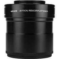"""Meade Series 6000 0.8x 2"""" Focal Reducer/Field Flattener f..."""