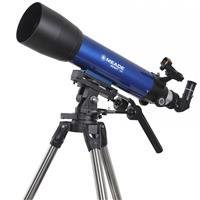 "Meade Infinity 102mm (4"") 600mm f/5.9 Altazimuth Refracto..."
