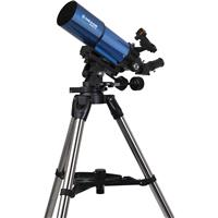 "Meade Infinity 80mm (3.2"") 400mm f/5 Altazimuth Refractor..."