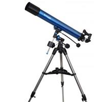 "Meade Polaris 80mm (3.2"") 900mm f/11.3 German Equatorial ..."