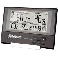 Meade TE256W Slim Line Personal Weather Station with Atom...