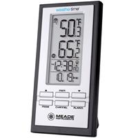 Meade TE278W Personal Weather Station with Atomic Clock