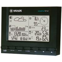 Meade TE827W Professional Weather Station, Temperature, H...