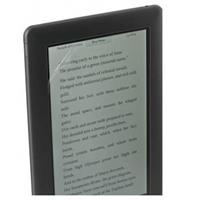 Screen Protectors for Nook Color/Tablet, Clear