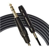 """Mogami Gold 10' 1/4"""" TRS Male to 1/4"""" TRS Female Headphon..."""
