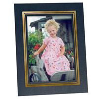 """Classic Easel Cardboard Frame for a 5x7"""" Photograph, with..."""