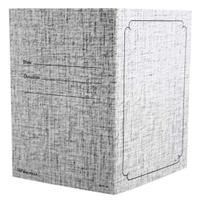"""TAP Picture Folder Frame, Gray, for 8x10"""" Photo. Vertical..."""