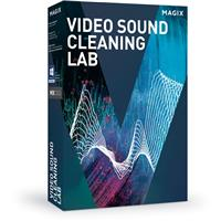 Magix Video Sound Cleaning Lab Audio Optimization Softwar...