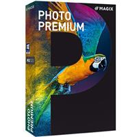 Magix Entertainment Photo Premium Editing/Production Soft...