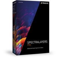 Magix SpectraLayers Pro 4 Advanced Audio Spectrum Editor ...
