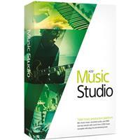 Magix ACID Music Studio 10 Total Music Production Platfor...